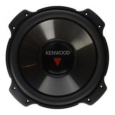 Kenwood KFC-PS2516W 25 cm 1300W Kabinsiz Oto Subwoofer