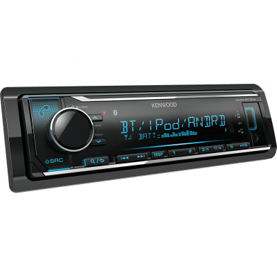 Kenwood KMM-BT304 Mekanik Bluetooth'lu Oto Teyp