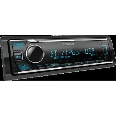 Kenwood KMM-BT306 Mekanik Bluetooth'lu Oto Teyp