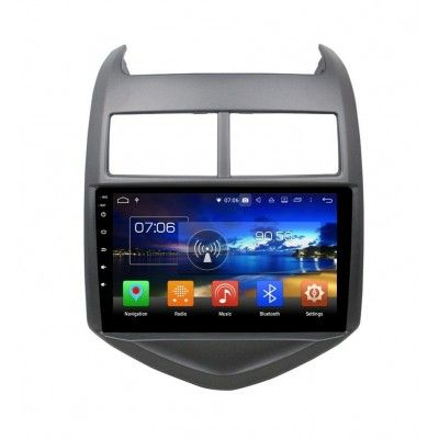 AR-LOX CHEVROLET AVEO ANDROİD MULTİMEDYA