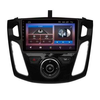 FORD FOCUS 3/4 2012-2015 ANDROİD MULTİMEDYA