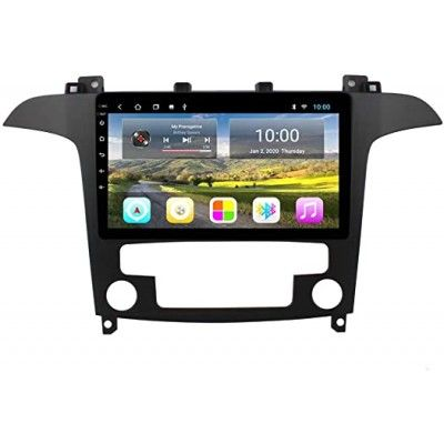 AR-LOX FORD S MAX 2008-2011 ANDROİD MULTİMEDYA