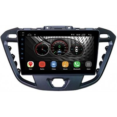 AR-LOX FORD TOURNEO ANDROİD MULTİMEDYA