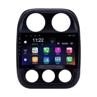 AR-LOX JEEP COMPASS 2010-2015 ANDROİD MULTİMEDYA