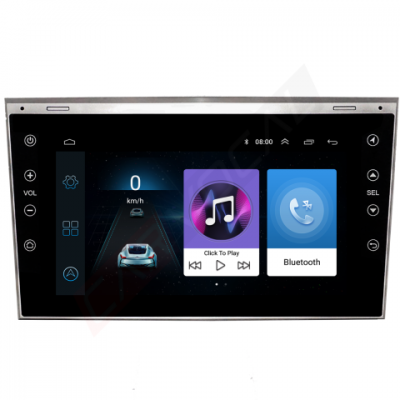 AR-LOX OPEL ASTRA H ANDROİD MULTİMEDYA