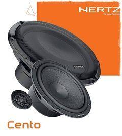 HERTZ COMPONENT