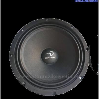 DATOR 30 Cm SV300 Midrange 800 Watt 250 Rms