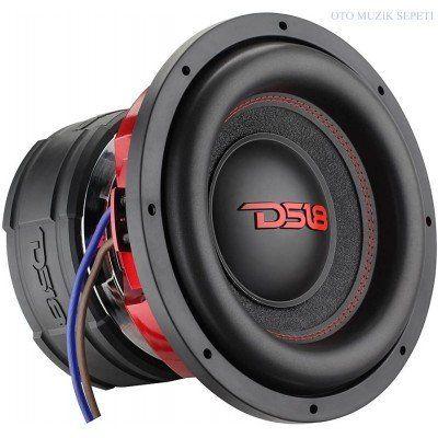 DS18 HELLION-15.4D Helion 15-Inch SPL Competition 4,500 Watt Max Dual Voice Coil 4 Ohm Subwoofer