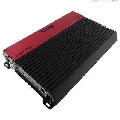 DS18 SLC-X3050.1D SINIF D MONOBLOK AMPLİFİKATÖRÜ SEÇİN 3050 Watt