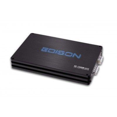 Edison ED-1500M Mono 4000W 1500RMS