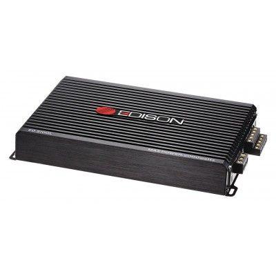 Edison ED-5100 5 Kanal Amplifikatör 4x100 1x400