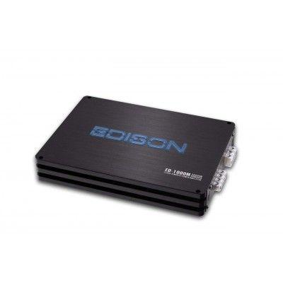 Edison ED-1000M Mono Amplifikatör 3000W 1000 RMS