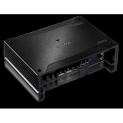 Kenwood X502-1 Mono Güç Amplifikatörü D Sınıfı