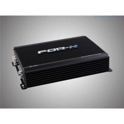 FOR-X XAE-1200.1 MONO AMPLİFİKATÖR