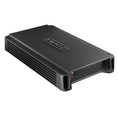 HERTZ HCP-2X High Power AB Klas Stereo Amplifikatör