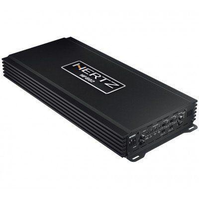 HERTZ HP 802 AB Klas Stereo Amplifikatör