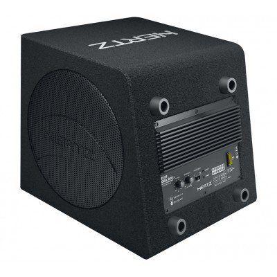 HERTZ DBA 200.3 20cm Orijinal Kutulu Amplifikatörlü Subwoofer