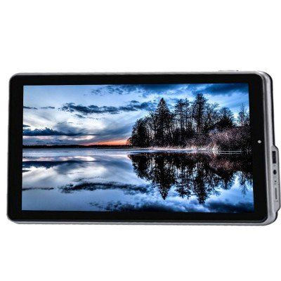 Mixtech 10.1 inç Android Askılık Monitör USB SD Oynatıcılı