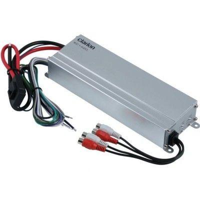 Clarion XC1420 4 Kanal 500 Watt Oto Amfi Amplifikatör