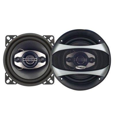 Digital Audio DA-110 10cm 160 Watt Oto Hoparlör 4 Yollu