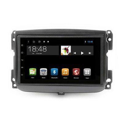 Fiat 500 L Android Navigasyon ve Multimedya Sistemi