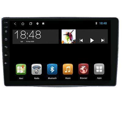 Fiat 500L 9 inç Android Navigasyon ve Multimedya Sistemi