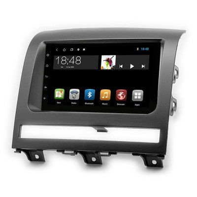 Fiat Albea İdea Palio Android Navigasyon ve Multimedya Sistemi