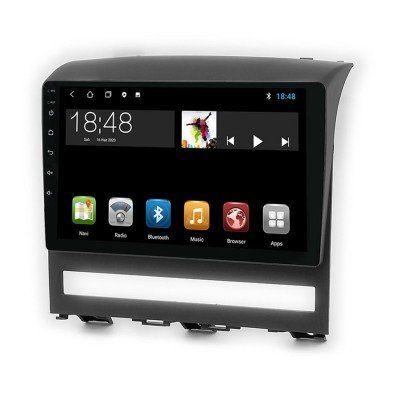 Fiat Albea Palio 9 inç Android Navigasyon ve Multimedya Sistemi