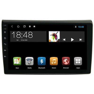 Fiat Bravo Double 9 inç Android Navigasyon ve Multimedya Sistemi