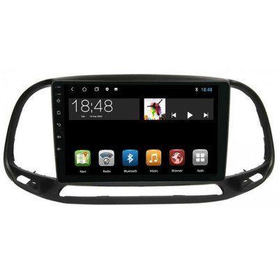 Fiat Doblo 9 inç Android Navigasyon ve Multimedya Sistemi