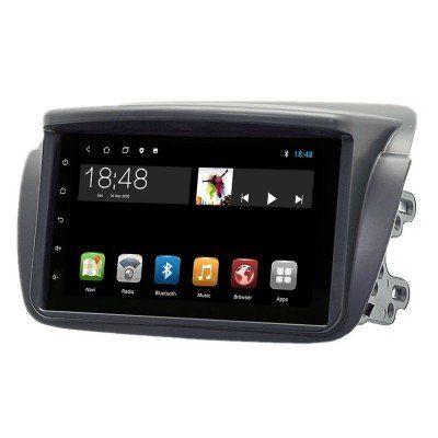 Fiat Doblo Opel Combo Android Navigasyon ve Multimedya Sistemi