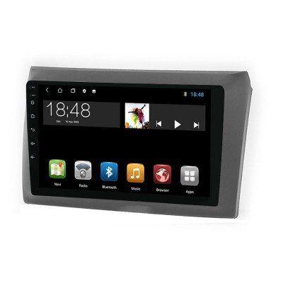 Fiat Stilo 9 inç Android Navigasyon ve Multimedya Sistemi