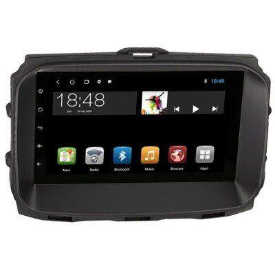 Alfa Romeo Giulietta Android Navigasyon ve Multimedya Sistemi 2 Gb Ram