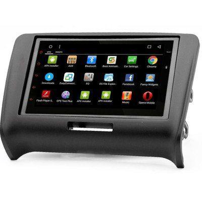 Audi TT Android Navigasyon ve Multimedya Sistemi 1 Gb