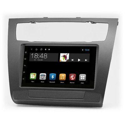 Bmw 1 Serisi E81 E82 E87 E88 Android Navigasyon ve Multimedya Sistemi