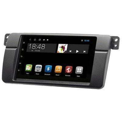 Bmw 3 Serisi E46 Android Navigasyon ve Multimedya Sistemi