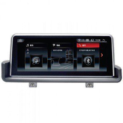 Bmw E90 Android Navigasyon ve Multimedya Sistemi 10.25 inç