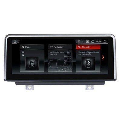 Bmw X1 F20 Android Navigasyon ve Multimedya Sistemi 8.8 inç