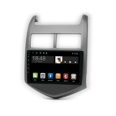 Chevrolet Aveo 9 inç Android Navigasyon ve Multimedya Sistemi