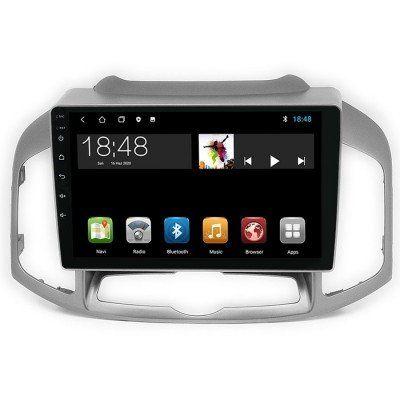 Chevrolet Captiva 10.1 inç Android Navigasyon ve Multimedya Sistemi