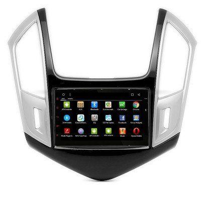 Chevrolet Cruze Android Navigasyon ve Multimedya Sistemi 8.1 Android
