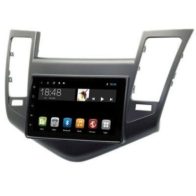 Chevrolet Cruze Android Navigasyon ve Multimedya Sistemi