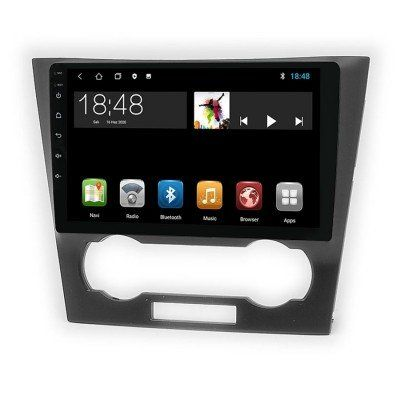 Chevrolet Epica 9 inç Android Navigasyon ve Multimedya Sistemi