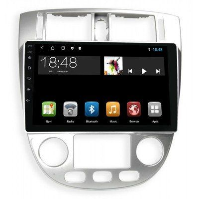 Chevrolet Lacetti 9 inç Android Navigasyon ve Multimedya Sistemi