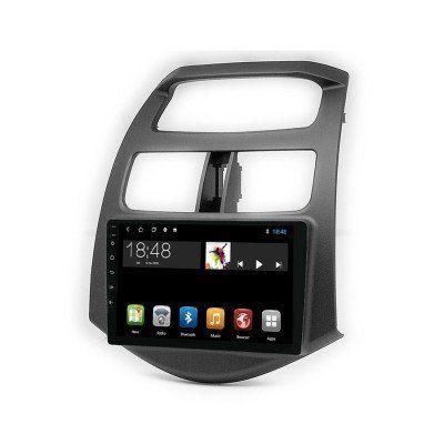 Chevrolet Spark 9 inç Android Navigasyon ve Multimedya Sistemi