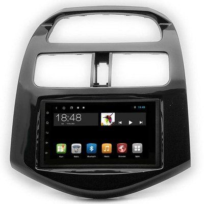 Chevrolet Spark Android Navigasyon ve Multimedya Sistemi ( Parlak Siyah )