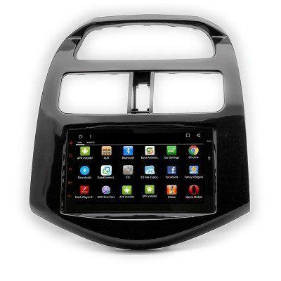 Chevrolet Spark Android Navigasyon ve Multimedya Sistemi 1 Gb 8.1 Android