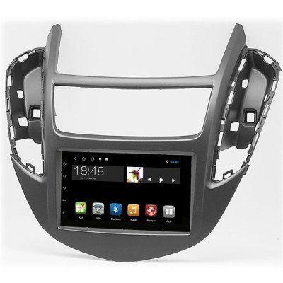 Chevrolet Trax Android Navigasyon ve Multimedya Sistemi