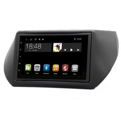 Citroen Nemo Fiat Fiorino Peugeot Bipper Android Navigasyon ve Multimedya Sistemi