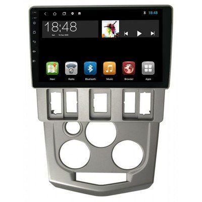 Dacia Logan 9 inç Android Navigasyon ve Multimedya Sistemi